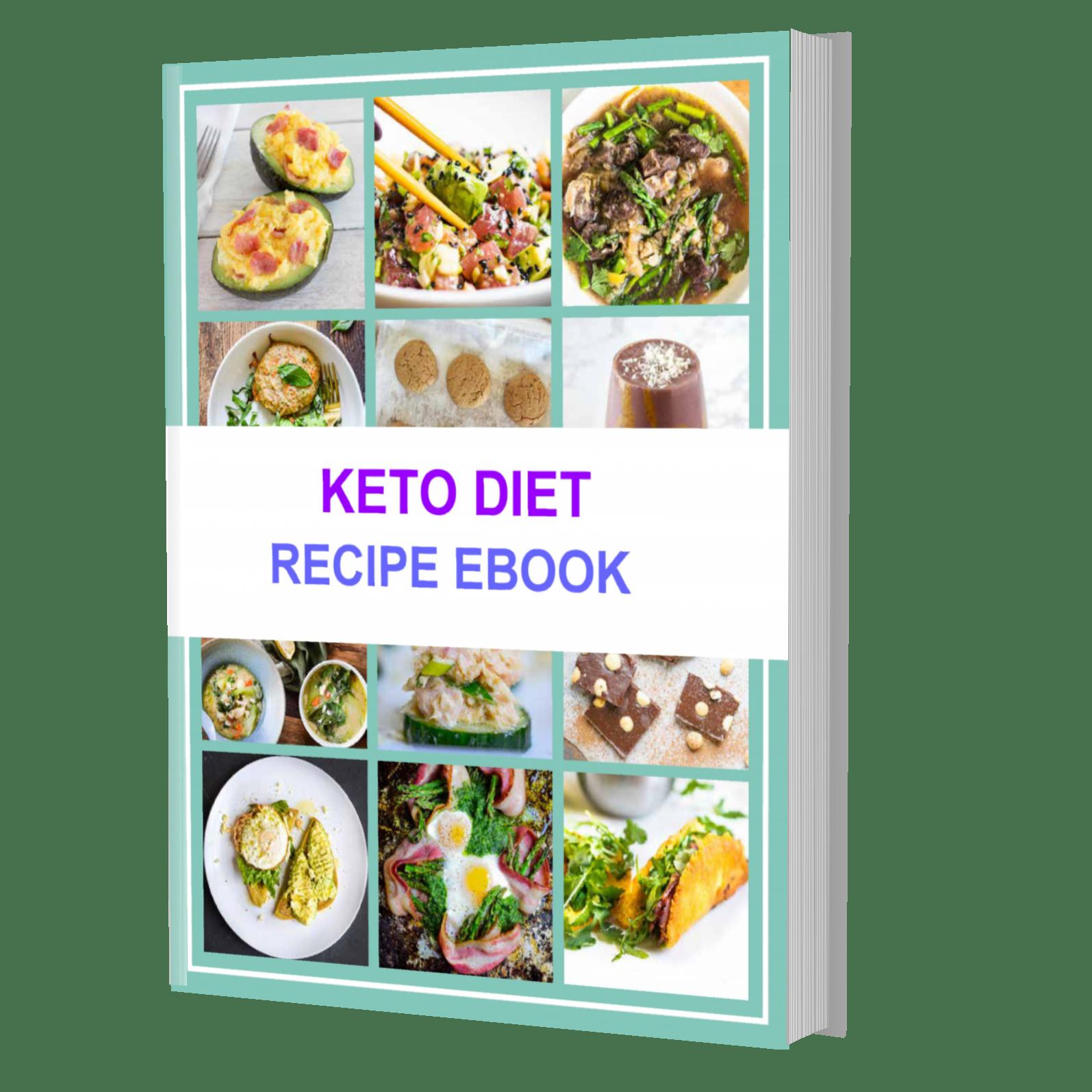 Free keto diet plan